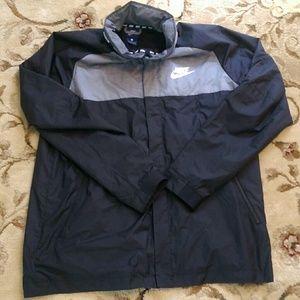 Men's Nike Windrunner Hooded Jacket